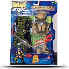 Buy 174 Secret Commando Mission Pack