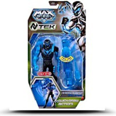 6 Inch Action Figure Shadow Blaster