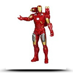 Buy Marvel Avengers Repulsor Strike Iron