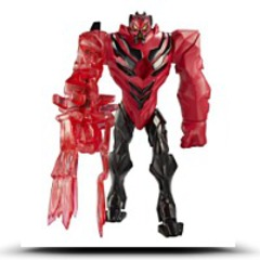 Buy Max Steel Blade Attack Dredd Action Figure