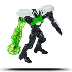 Buy Max Steel Cyclone Strike Cytro Action