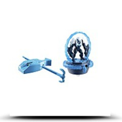 Max Steel Deluxe Electronic Turbo Battlers