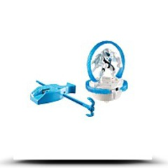 Buy Max Steel Deluxe Turbo Battlers Turbo
