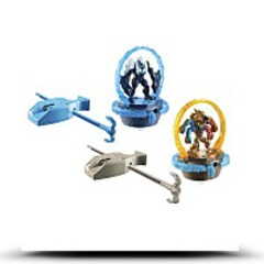 Buy Max Steel Rise Of Elementor Turbo Battlers