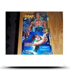 Buy Max Steel Super Agent