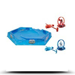 Buy Max Steel Turbo Battlers Arena And 2