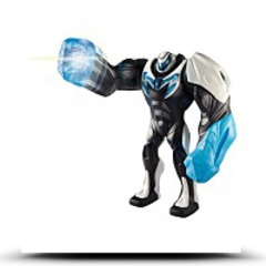 Max Steel Turbo Strength Max Steel Figure