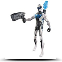 Buy Max Steel Ultra Blast Max Steel Action