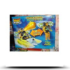 Buy Max Steel Wave Storm