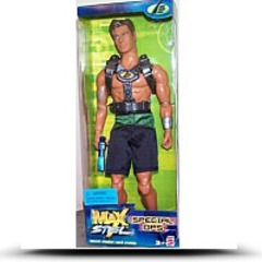 Buy Special Ops 12 Action Figure