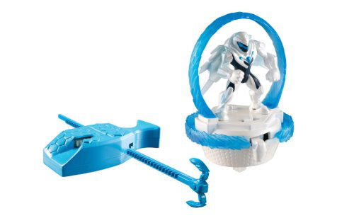 Max Steel Deluxe Turbo Battlers Turbo