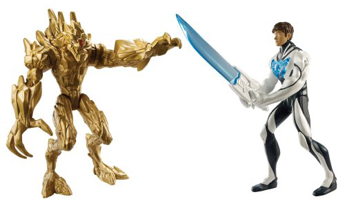 Max Steel Battle Pack Max Steel Vs