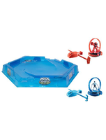 Max Steel Turbo Battlers Arena And 2